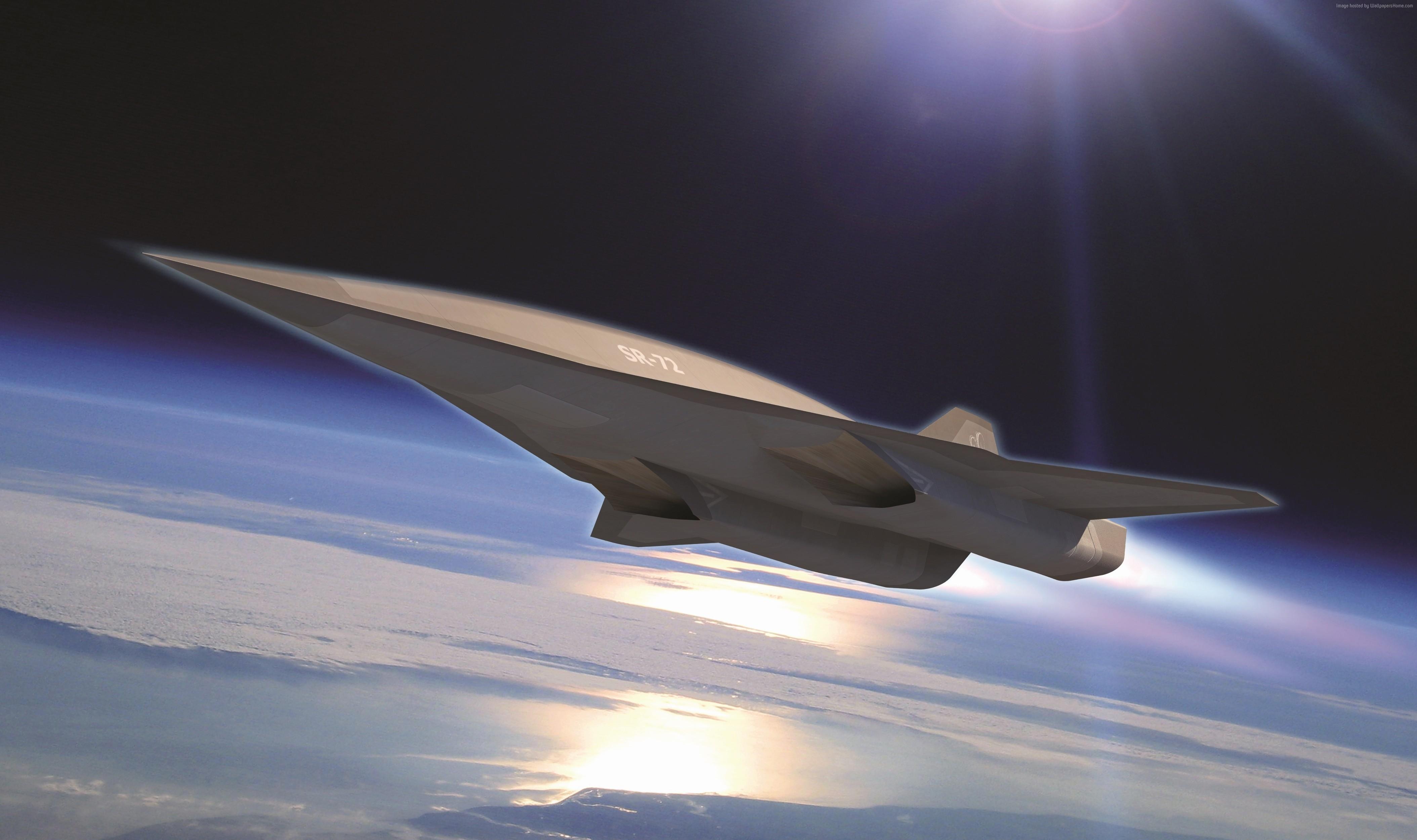hypersonic recon